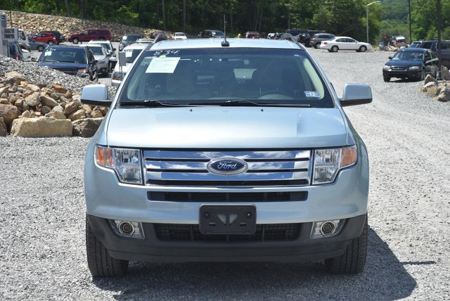 2008 Ford Edge SEL Naugatuck, Connecticut 7