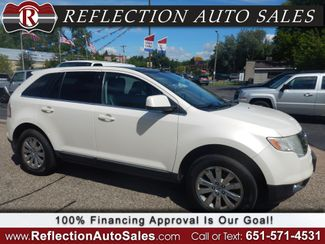 2008 Ford Edge Limited in Oakdale, Minnesota 55128