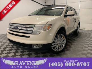 2008 Ford Edge Limited  city Oklahoma  Raven Auto Sales  in Oklahoma City, Oklahoma