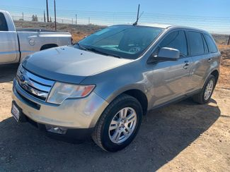 2008 Ford Edge SEL in Orland, CA 95963