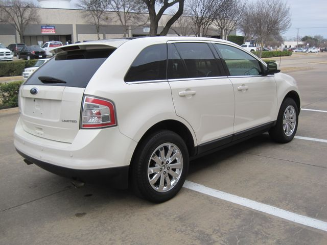 2008 Ford Edge Limited, Hard loaded, Super Nice, Must see. in Dallas, TX Texas, 75074