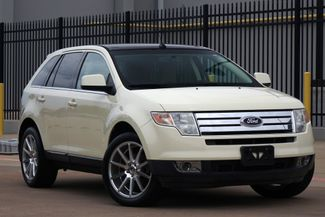 2008 Ford Edge Limited* Leather* Pano Sunroof* EZ Finance** | Plano, TX | Carrick's Autos in Plano TX