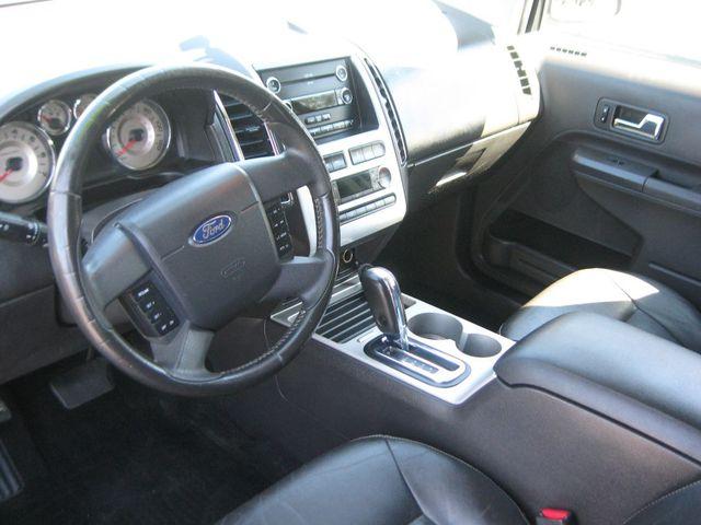 2008 Ford Edge SEL All Wheel Drive in Richmond, VA, VA 23227