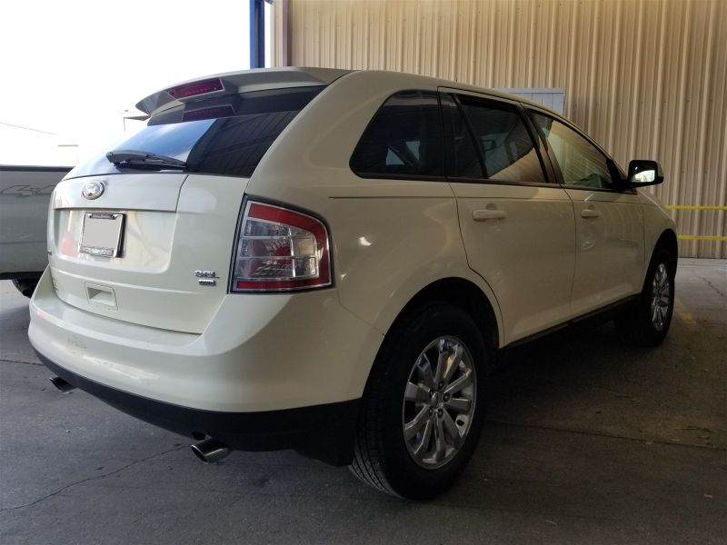 2008 Ford Edge SEL in Rowlett, Texas