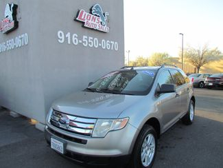 2008 Ford Edge SE in Sacramento, CA 95825