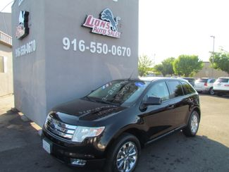 2008 Ford Edge SEL Leather in Sacramento, CA 95825