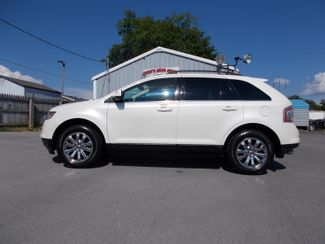 2008 Ford Edge Limited Shelbyville, TN 1