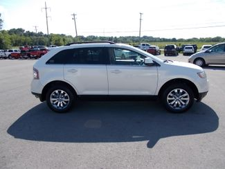 2008 Ford Edge Limited Shelbyville, TN 10