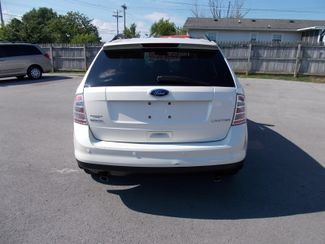 2008 Ford Edge Limited Shelbyville, TN 13