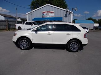 2008 Ford Edge Limited Shelbyville, TN 2