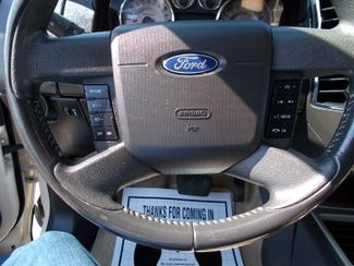 2008 Ford Edge Limited Shelbyville, TN 24