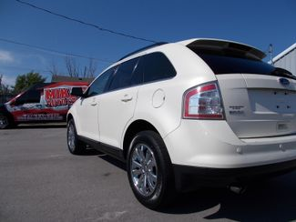 2008 Ford Edge Limited Shelbyville, TN 3