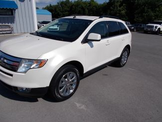 2008 Ford Edge Limited Shelbyville, TN 6