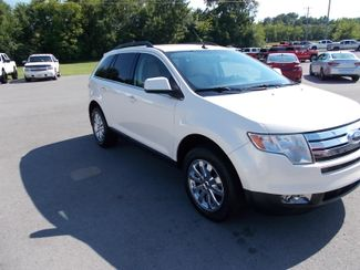 2008 Ford Edge Limited Shelbyville, TN 9