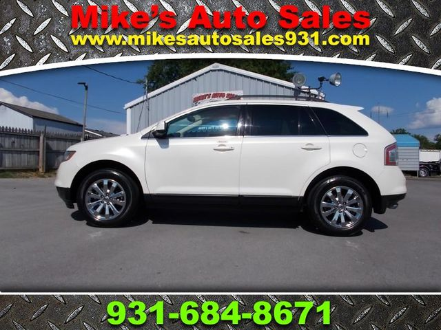 2008 Ford Edge Limited Shelbyville, TN