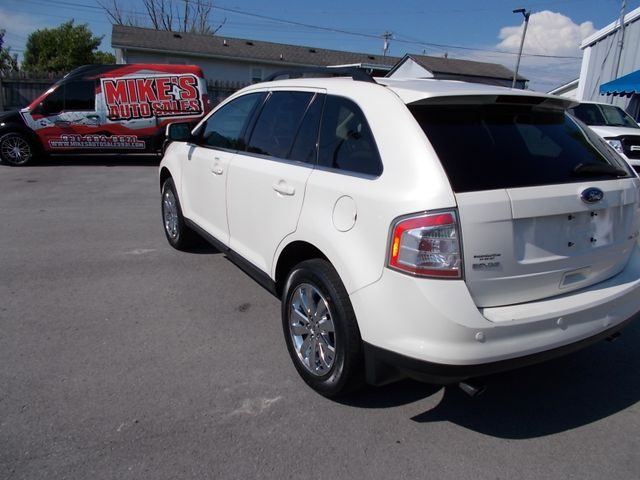 2008 Ford Edge Limited Shelbyville, TN 4