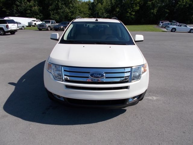 2008 Ford Edge Limited Shelbyville, TN 7