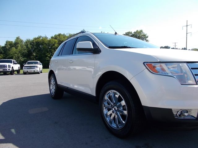 2008 Ford Edge Limited Shelbyville, TN 8
