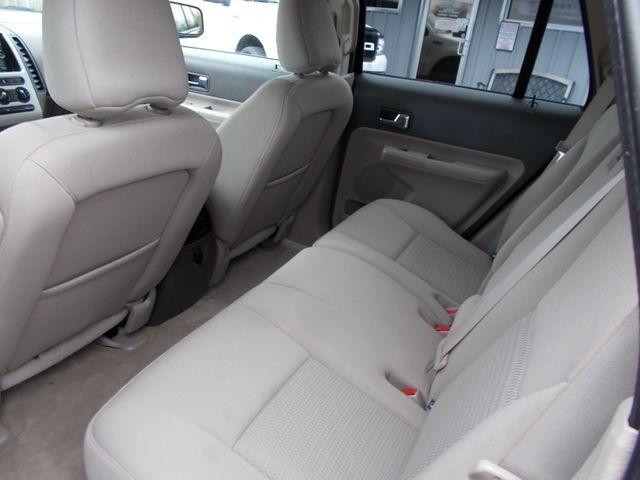 2008 Ford Edge SE Shelbyville, TN 20