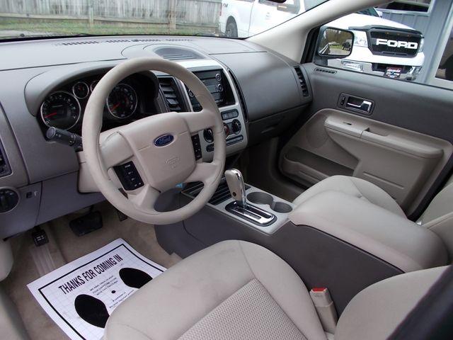 2008 Ford Edge SE Shelbyville, TN 22