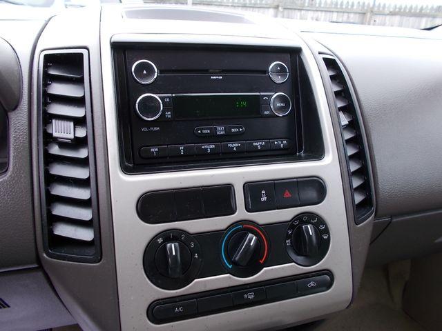 2008 Ford Edge SE Shelbyville, TN 27