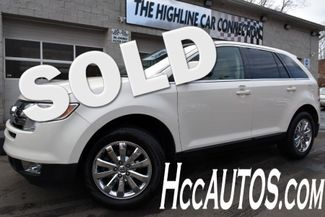 2008 Ford Edge Limited Waterbury, Connecticut