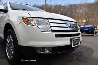 2008 Ford Edge Limited Waterbury, Connecticut 10