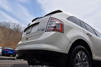 2008 Ford Edge Limited Waterbury, Connecticut 11