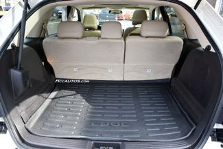 2008 Ford Edge Limited Waterbury, Connecticut 12