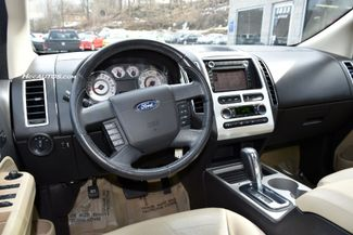 2008 Ford Edge Limited Waterbury, Connecticut 16