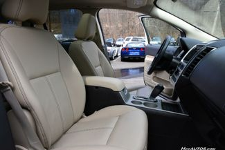 2008 Ford Edge Limited Waterbury, Connecticut 22
