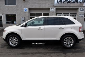 2008 Ford Edge Limited Waterbury, Connecticut 3