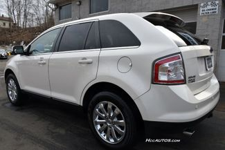 2008 Ford Edge Limited Waterbury, Connecticut 4