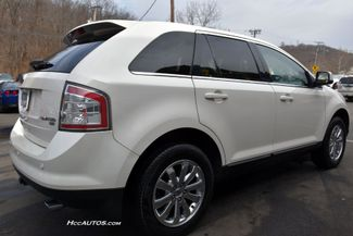 2008 Ford Edge Limited Waterbury, Connecticut 6