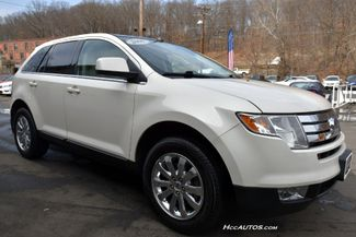 2008 Ford Edge Limited Waterbury, Connecticut 8