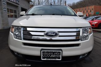 2008 Ford Edge Limited Waterbury, Connecticut 9