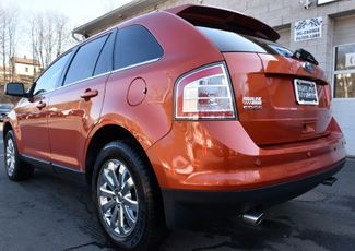 2008 Ford Edge Limited Waterbury, Connecticut 2