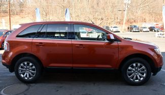 2008 Ford Edge Limited Waterbury, Connecticut 5