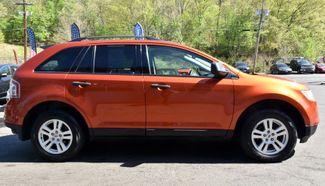 2008 Ford Edge SE Waterbury, Connecticut 5