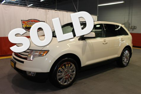 2008 Ford Edge Limited in West Chicago, Illinois