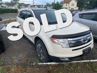 2008 Ford Edge in West Springfield, MA