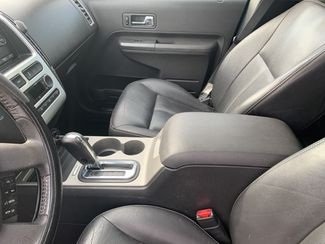 2008 Ford Edge Limited  city MA  Baron Auto Sales  in West Springfield, MA