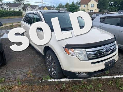 2008 Ford Edge Limited in West Springfield, MA
