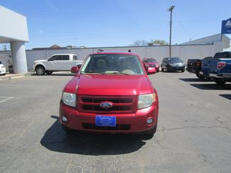 2008 Ford Escape Limited  Abilene TX  Abilene Used Car Sales  in Abilene, TX