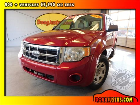 2008 Ford Escape XLS in Airport Motor Mile ( Metro Knoxville ), TN