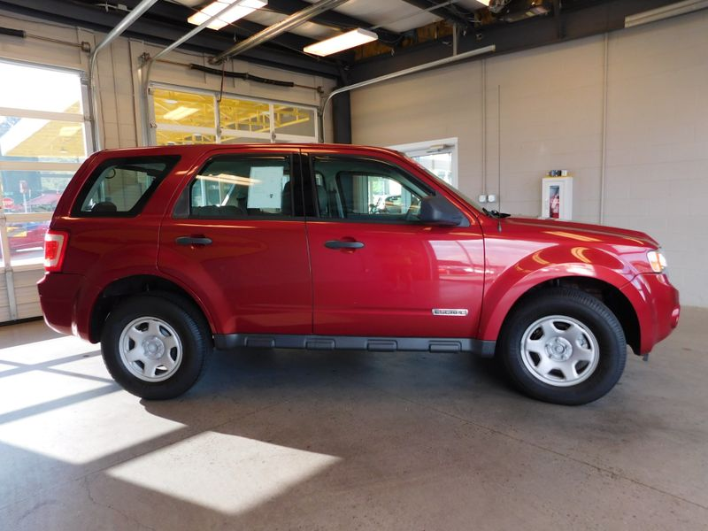 2008 Ford Escape XLS  city TN  Doug Justus Auto Center Inc  in Airport Motor Mile ( Metro Knoxville ), TN