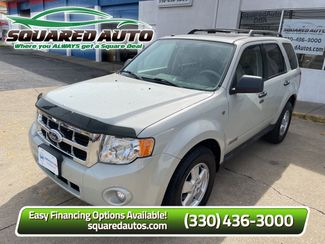 2008 Ford Escape XLT in Akron, OH 44320