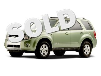 2008 Ford Escape Hybrid in Albuquerque, New Mexico 87109