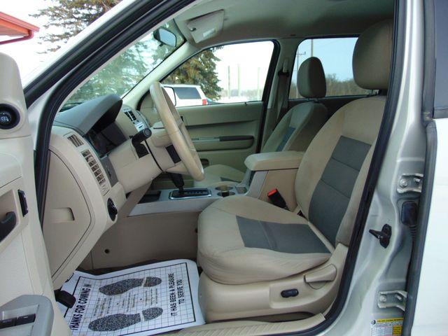 2008 Ford Escape XLT Alexandria, Minnesota 6