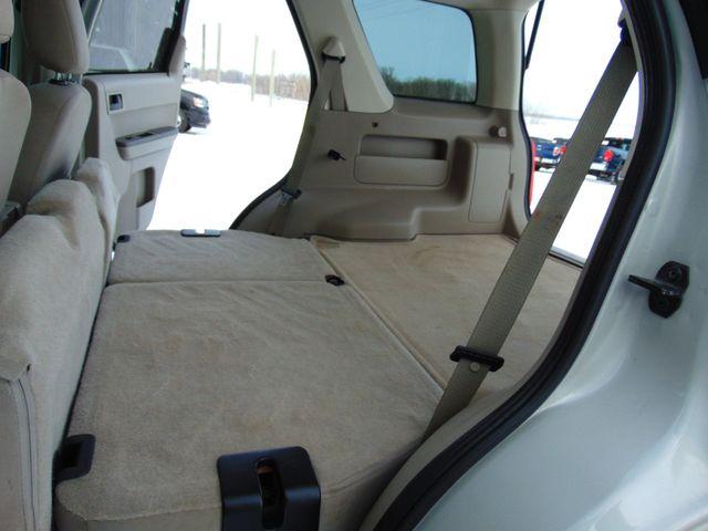 2008 Ford Escape XLT Alexandria, Minnesota 20